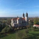 Panorama Przespolewa