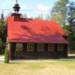 kapliczka w krzyzowkach fot. m. kaczmarek8 150x150 - Gmina Koźminek