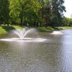 stawy w parku kozmineckim fot. m. kaczmarek 150x150 - Gmina Koźminek