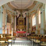 wnetrze kaplicy w z otnikach fot. m. kaczmarek 150x150 - Gmina Koźminek