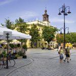 rynek 2 fot wojciech kempa 150x150 - Gmina Miasto Ostrów Wielkopolski