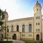 synagoga fot d malik 150x150 - Gmina Miasto Ostrów Wielkopolski