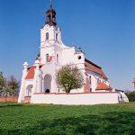 kosciol pw.sw. jana ewangelisty w oloboku 150x150 - Gmina Sieroszewice