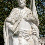 figura sw. floriana z konca xviii w. 150x150 - Gmina Sośnie