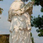 figura sw. jana nepomucena z konca xviii w. 150x150 - Gmina Sośnie