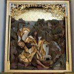 plaskorzezba sw. jana chrzciciela na puszczy z 1499 r. 150x150 - Gmina Sośnie