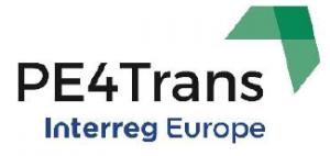 """pe4 trans interreg 300x142 - Zapytanie ofertowe na kompleksową organizację i obsługę warsztatów """"PE4Trans Project Partnership Agreement"""""""