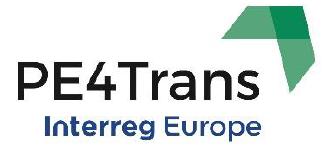 """pe4 trans interreg - Zapytanie ofertowe na kompleksową organizację i obsługę warsztatów """"PE4Trans Project Partnership Agreement"""""""