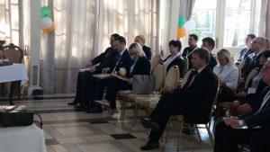 """1 113 300x169 - Konferencja """"Wpływ funduszy unijnych na rozwój lokalny ze szczególnym uwzględnieniem integrowanych inwestycji terytorialnych"""" zorganizowana przez Biuro Stowarzyszenia Aglomeracja Kalisko-Ostrowska."""