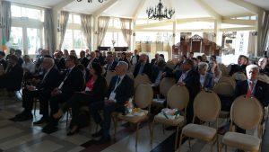 """1 114 300x169 - Konferencja """"Wpływ funduszy unijnych na rozwój lokalny ze szczególnym uwzględnieniem integrowanych inwestycji terytorialnych"""" zorganizowana przez Biuro Stowarzyszenia Aglomeracja Kalisko-Ostrowska."""