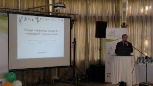 """1 122 300x169 - Konferencja """"Wpływ funduszy unijnych na rozwój lokalny ze szczególnym uwzględnieniem integrowanych inwestycji terytorialnych"""" zorganizowana przez Biuro Stowarzyszenia Aglomeracja Kalisko-Ostrowska."""