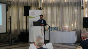 """1 132 300x169 - Konferencja """"Wpływ funduszy unijnych na rozwój lokalny ze szczególnym uwzględnieniem integrowanych inwestycji terytorialnych"""" zorganizowana przez Biuro Stowarzyszenia Aglomeracja Kalisko-Ostrowska."""