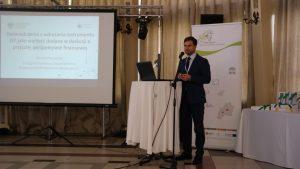 """1 138 300x169 - Konferencja """"Wpływ funduszy unijnych na rozwój lokalny ze szczególnym uwzględnieniem integrowanych inwestycji terytorialnych"""" zorganizowana przez Biuro Stowarzyszenia Aglomeracja Kalisko-Ostrowska."""
