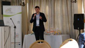 """1 175 300x169 - Konferencja """"Wpływ funduszy unijnych na rozwój lokalny ze szczególnym uwzględnieniem integrowanych inwestycji terytorialnych"""" zorganizowana przez Biuro Stowarzyszenia Aglomeracja Kalisko-Ostrowska."""