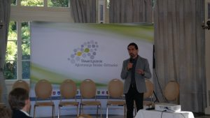 """1 481 300x169 - Konferencja """"Wpływ funduszy unijnych na rozwój lokalny ze szczególnym uwzględnieniem integrowanych inwestycji terytorialnych"""" zorganizowana przez Biuro Stowarzyszenia Aglomeracja Kalisko-Ostrowska."""
