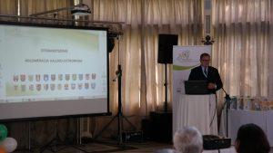 """1 54 300x169 - Konferencja """"Wpływ funduszy unijnych na rozwój lokalny ze szczególnym uwzględnieniem integrowanych inwestycji terytorialnych"""" zorganizowana przez Biuro Stowarzyszenia Aglomeracja Kalisko-Ostrowska."""