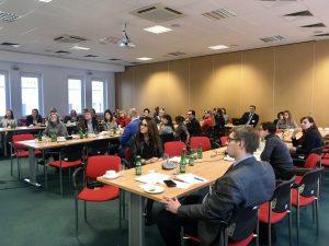 img 8404 300x225 - Spotkanie nt.przygotowania planów adaptacji dozmian klimatu dla ZIT