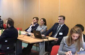 img 8411 300x194 - Spotkanie nt.przygotowania planów adaptacji dozmian klimatu dla ZIT
