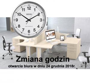 zmiana dodzin otwarcia biura 24 12 2018 300x278 - Informacja o dniu wolnym