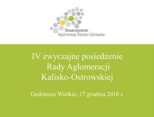 image1 300x228 - 17 grudnia 2018 r. IV Zwyczajne Posiedzenie Rady Aglomeracji Kalisko-Ostrowskiej