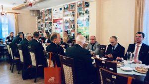 img 8558 300x169 - 17 grudnia 2018 r. IV Zwyczajne Posiedzenie Rady Aglomeracji Kalisko-Ostrowskiej