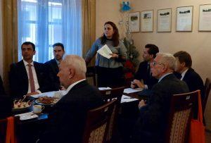 img 8563 300x203 - 17 grudnia 2018 r. IV Zwyczajne Posiedzenie Rady Aglomeracji Kalisko-Ostrowskiej