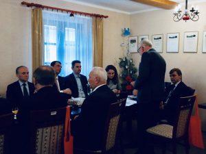 img 8566 300x225 - 17 grudnia 2018 r. IV Zwyczajne Posiedzenie Rady Aglomeracji Kalisko-Ostrowskiej