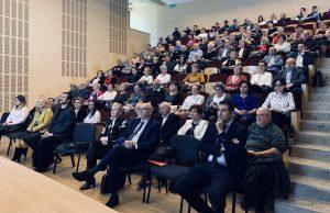 """3 300x194 - Konferencja """"Aktywni Seniorzy w Metropolii Poznań i w Aglomeracji Kalisko-Ostrowskiej""""."""