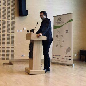 """4 300x300 - Konferencja """"Aktywni Seniorzy w Metropolii Poznań i w Aglomeracji Kalisko-Ostrowskiej""""."""