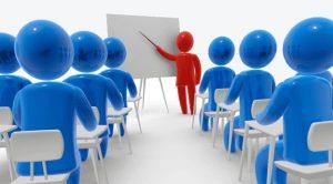 szkolenie 300x166 - Informacja o spotkaniu konsultacyjnym