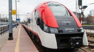 pociag 300x169 - Badanie potrzeb przewozowych w publicznym transporcie zbiorowym