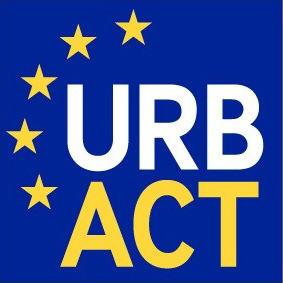 logo urbact - Dzień informacyjny programu URBACT III