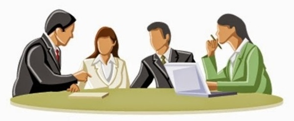 komisja rewizyjna - Spotkanie Komisji Rewizyjnej