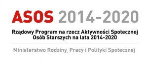 """asos 300x132 - ASOS - """"Czas na Seniora w Metropolii Poznań i Aglomeracji Kalisko-Ostrowskiej"""""""