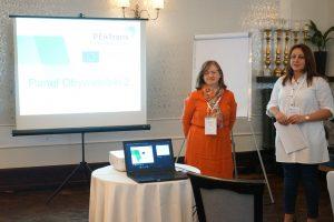 dsc09935 300x200 - Mieszkańcy Aglomeracji Kalisko – Ostrowskiej mają głos ws. komunikacji w ramach PE4Trans