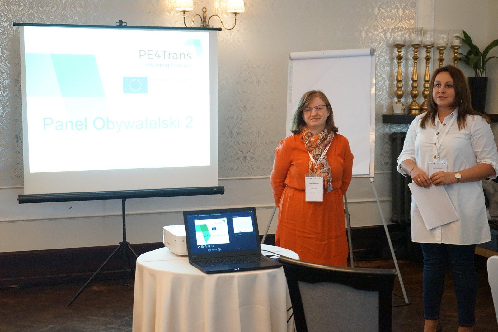 dsc09935 - Mieszkańcy Aglomeracji Kalisko – Ostrowskiej mają głos ws. komunikacji w ramach PE4Trans