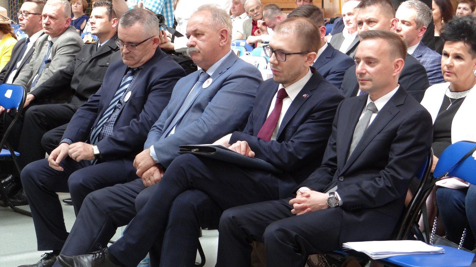 dsc09454 - Wielkopolska zaradność i pracowitość doceniona na Forum Wielkopolskiej Wsi Europejskiej