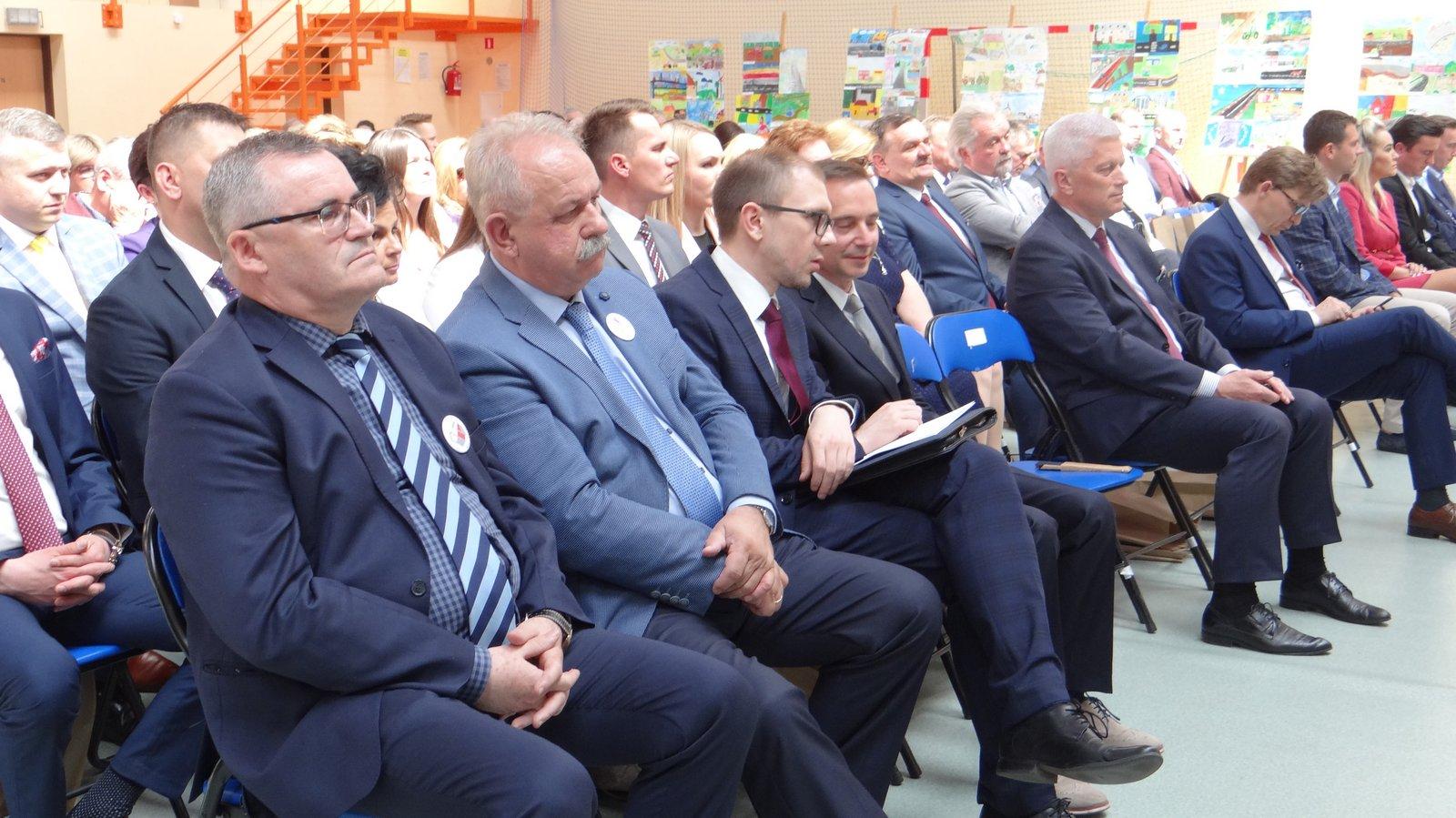 dsc09459 - Wielkopolska zaradność i pracowitość doceniona na Forum Wielkopolskiej Wsi Europejskiej
