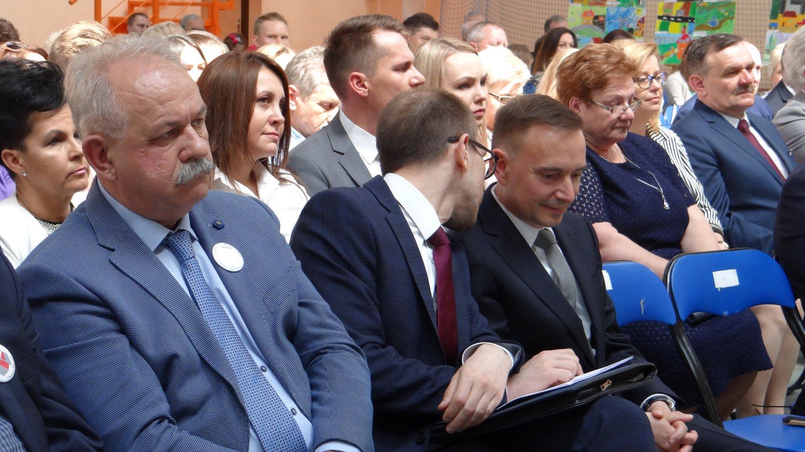dsc09460 - Wielkopolska zaradność i pracowitość doceniona na Forum Wielkopolskiej Wsi Europejskiej