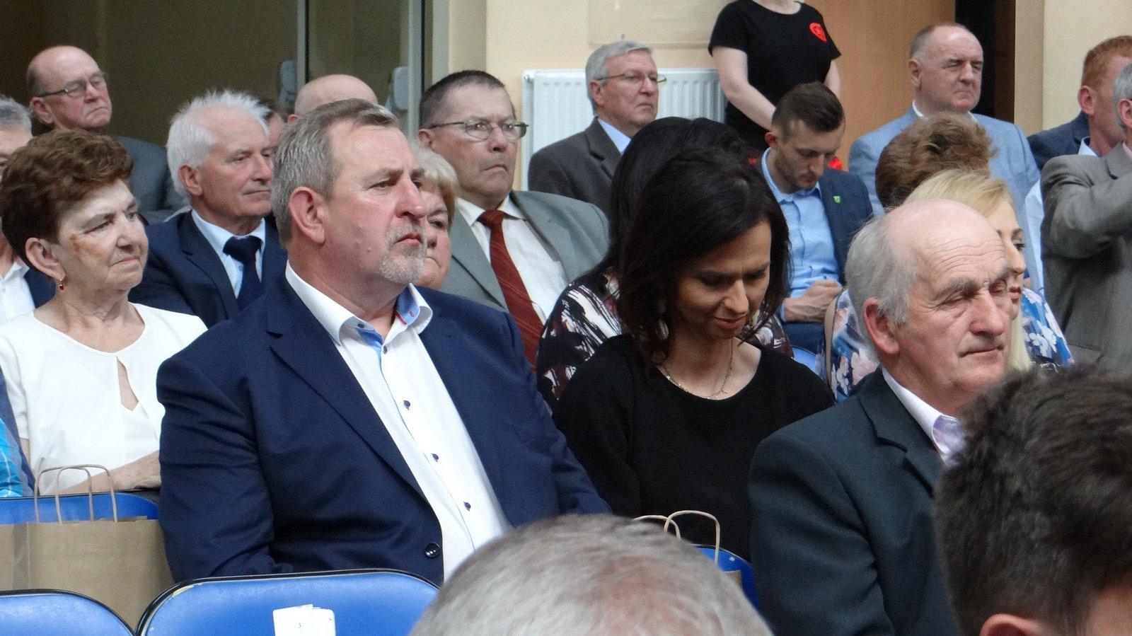 dsc09465 - Wielkopolska zaradność i pracowitość doceniona na Forum Wielkopolskiej Wsi Europejskiej