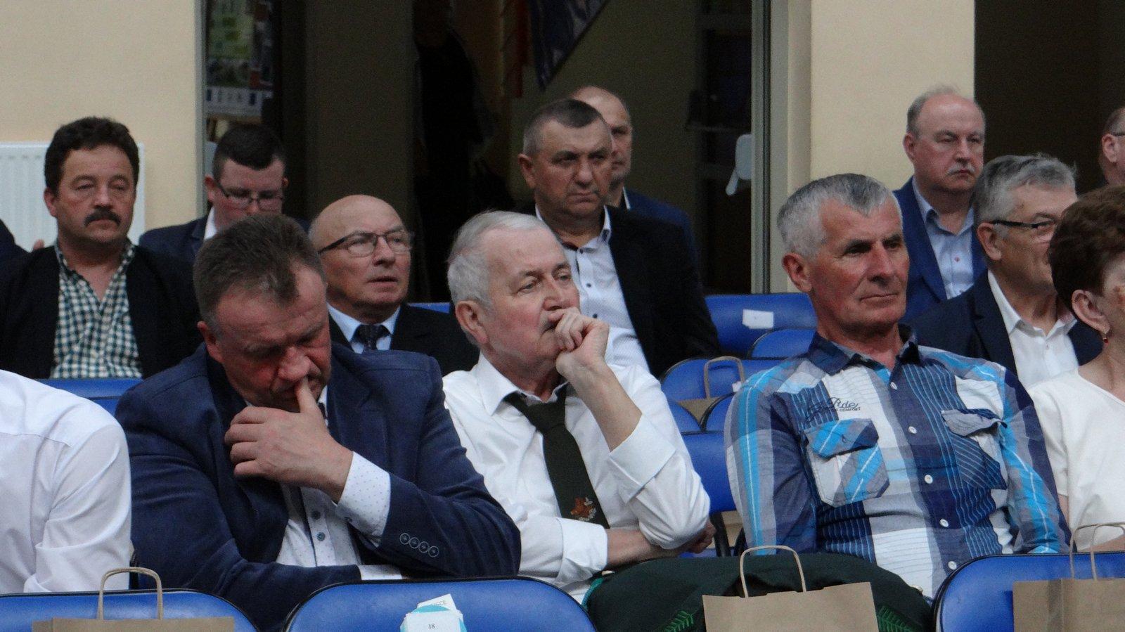 dsc09466 - Wielkopolska zaradność i pracowitość doceniona na Forum Wielkopolskiej Wsi Europejskiej