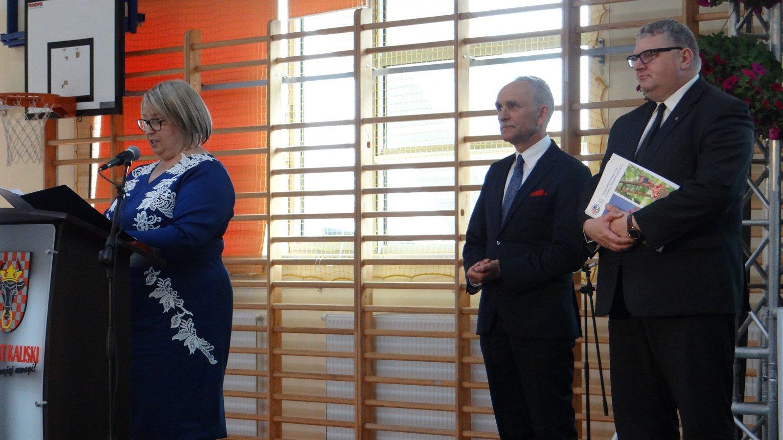 dsc09468 - Wielkopolska zaradność i pracowitość doceniona na Forum Wielkopolskiej Wsi Europejskiej