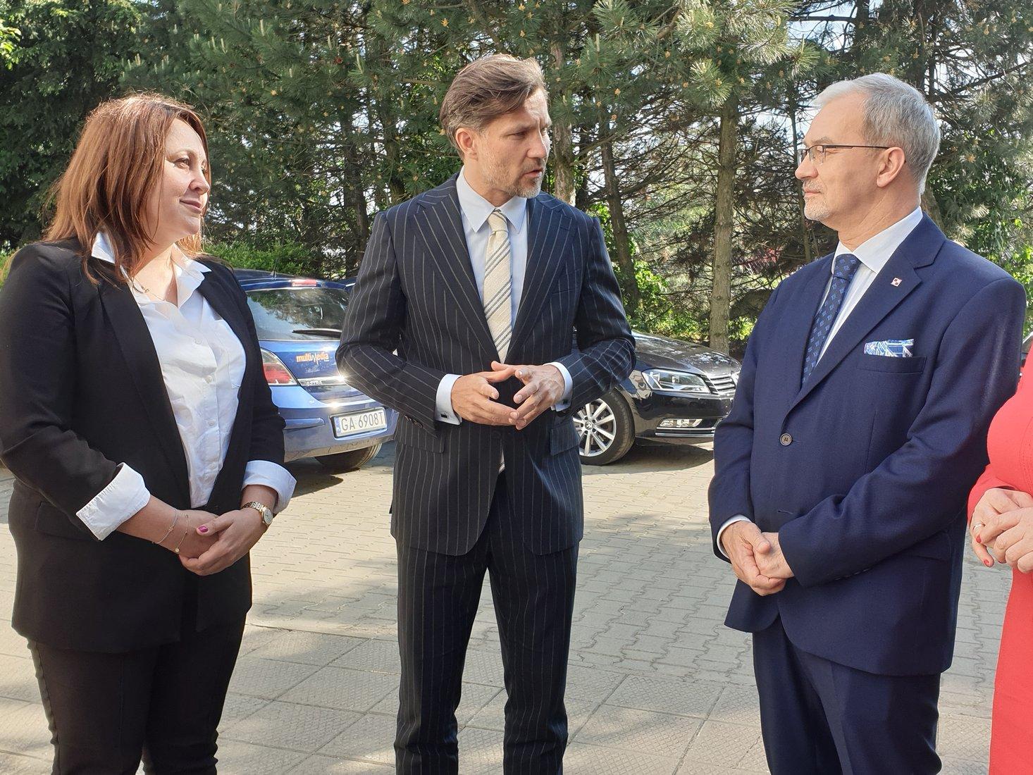 Minister Kwieciński o ZIT-ach w nowej perspektywie i związkach aglomeracyjnych