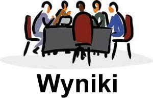 zapyt rada wyniki - Informacja o wyborze wykonawcy na kompleksową organizację i obsługę Rady Aglomeracji Kalisko-Ostrowskiej
