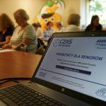 dsc00052 150x150 - Ruszyły warsztaty dla seniorów. To program jeden z większych w kraju