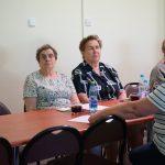 dsc00070 150x150 - Ruszyły warsztaty dla seniorów. To program jeden z większych w kraju