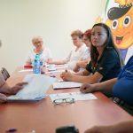 dsc00071 150x150 - Ruszyły warsztaty dla seniorów. To program jeden z większych w kraju