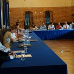 dsc09811 150x150 - Wyjazdowe posiedzenie Rady AKO w Termach Uniejów