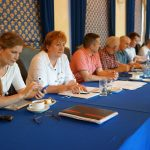 dsc09815 150x150 - Wyjazdowe posiedzenie Rady AKO w Termach Uniejów
