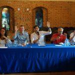 dsc09816 150x150 - Wyjazdowe posiedzenie Rady AKO w Termach Uniejów